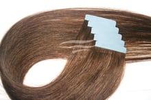 Extensiones de pelo adhesivas Concept Hair Systems