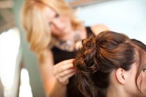 Mantenimiento y restauracion de Postizos de pelo