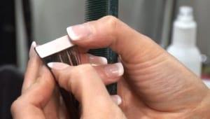Adhesivos para extensiones de Pelo Concept Hair Systems