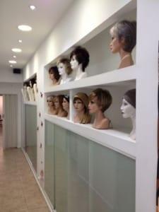 Gabinete Estetico Pelucas Valencia Concept Hair Systems