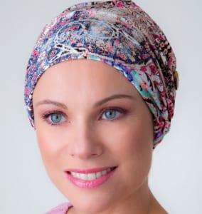 Turbantes oncológicos Valencia Concept Hair Systems