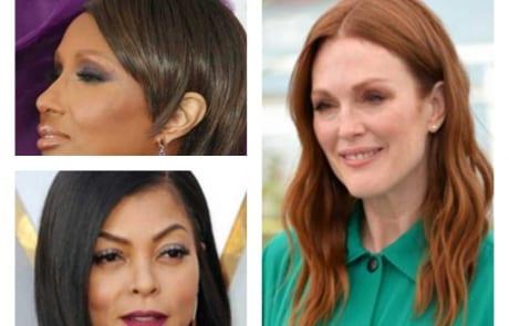Una peluca con estilo para mujeres de diferentes edades