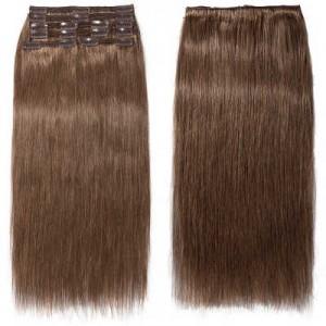 extensiones de cabello natural Remy