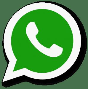 También te atendemos por whatsapp