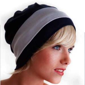 Concept Hair System pañuelos y turbantes para pacientes con cácer.