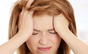 otra causa de caída de cabello puede ser el estrés