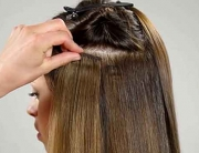 Extensiones tipo Clip baratas para tu pelo.
