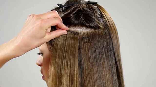 razones para usar extensiones tipo Clip baratas para tu pelo.