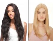 personaliza el corte de tu peluca