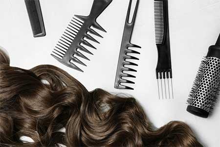 Mantén tu peluca acondicionada para resistir el invierno