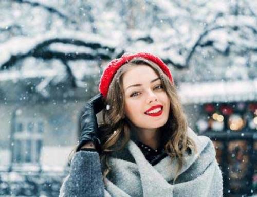 5 consejos para el cuidado de tu peluca en invierno