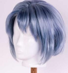 cabezal para el peinado de tu peluca de pelo sintético